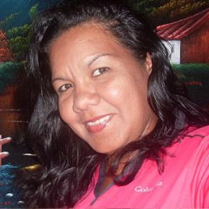 Evelin Rodriguez Pereira