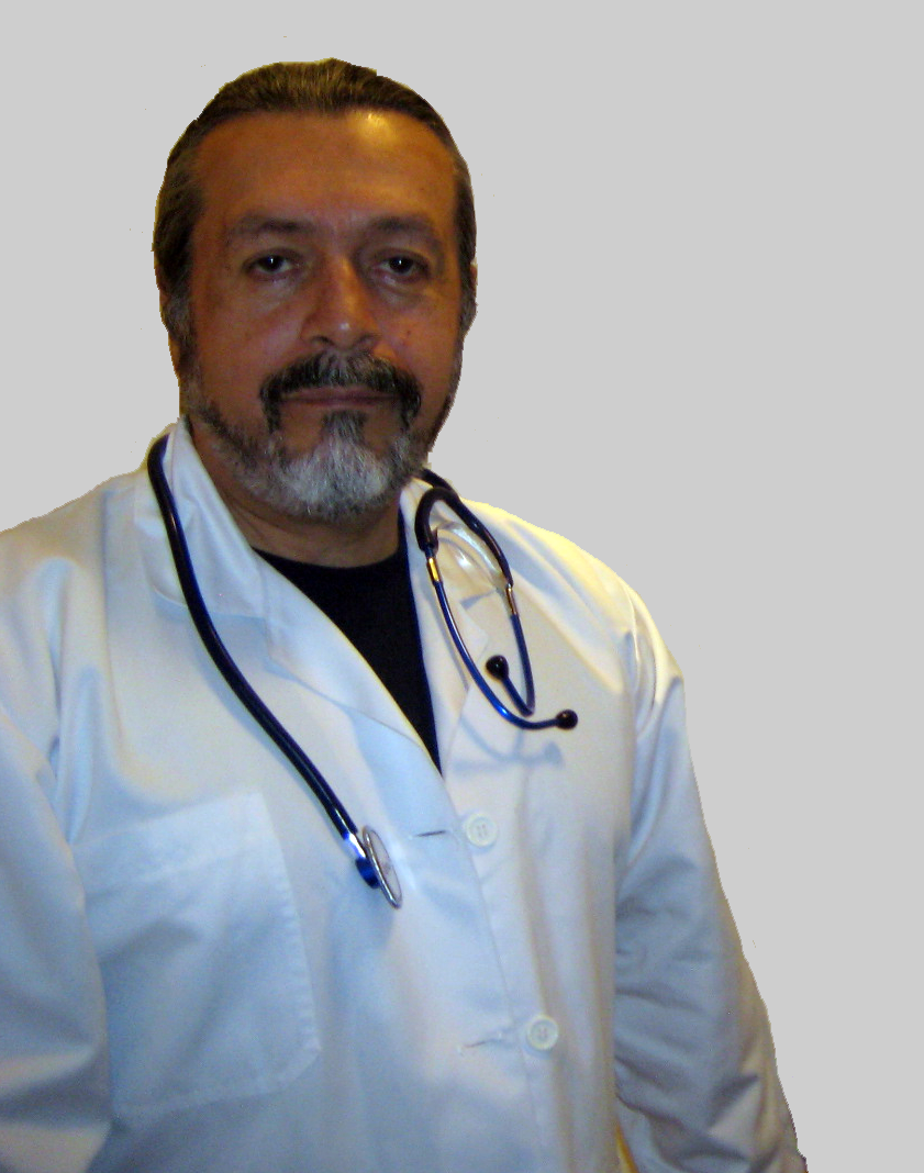 Dr. Germán Lancheros Amórtegui PhD